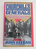 Churchill's Generals, , 0688114156