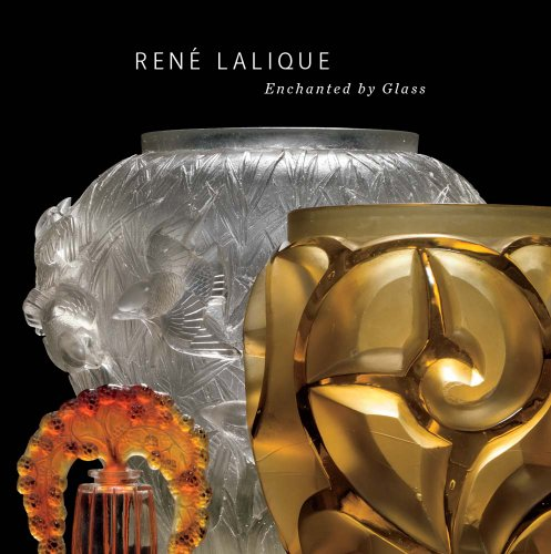 René Lalique: Enchanted by ()