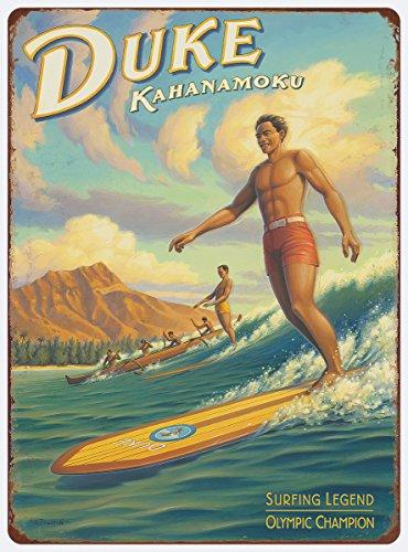 Duke Kahanamoku - Trainers4Me
