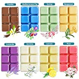 Howemon Scented Wax Melts -Set of 8