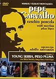 Pepe Carvalho Young Serra Peso Pluma [DVD]
