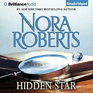 Hidden Star Audiobook