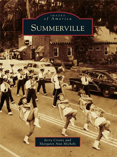 Summerville (Images of America) (English Edition)