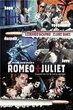 Romeo and Juliet Movie Poster - Leonardo Dicaprio 24x36