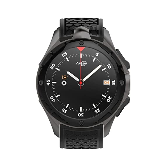 Smartwatch Reloj Inteligente Android iPhone 6, 6S Plus ...