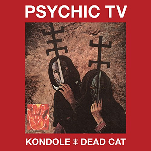 Price comparison product image Kondole / Dead Cat