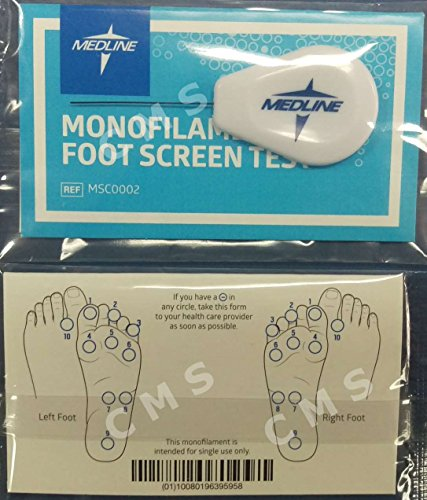 Monofilament Diabetic Neuropathy FootFilament Filament