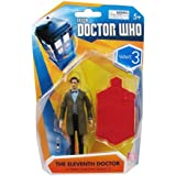 Doctor Who The Eleventh Doctor in Green Coat Wave 3