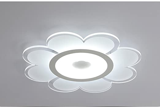 Ultra-dünne LED-Deckenleuchte Moderne minimalistische Wohnzimmer ...