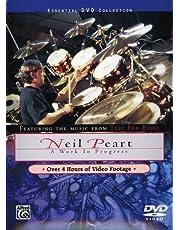 Neil Peart - A Work in Progress [Import]