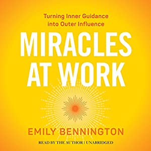 Miracles at Work Audiobook