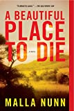 A Beautiful Place to Die: An Emmanuel Cooper Mystery