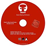 DBAN Data Wiping Software for Personal Use - for Windows, Linux & Mac on CD