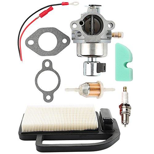 8 hp kohler carburetor - 3