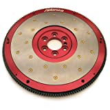 Fidanza 198571 Aluminum SFI Approved Flywheel