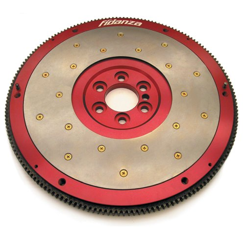 Fidanza 198571 Aluminum SFI Approved Flywheel by Fidanza