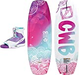 CWB Factory Blemish Bella Wakeboard