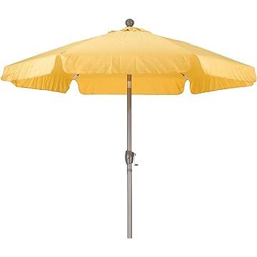 California Umbrella 3-Way Tilt
