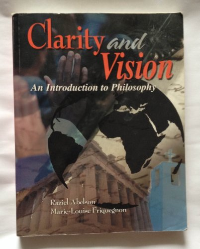 Clarity and Vision: An Introduction to - Clarity Vision
