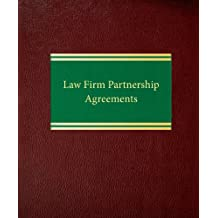 Law Firm Partnership Agreements