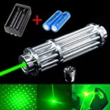 Good Mood Store High Power 532nm Green Beam Laser Pointer Lazer Projector Pen
