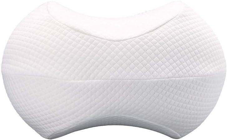 Dormire Con Il Cuscino Tra Le Gambe.Joy Fun Memory Foam Ad Alta Densita Ergonomica Cuscino Per
