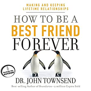 How to Be a Best Friend Forever Audiobook