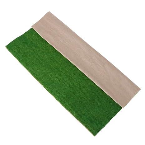 50 x 50 cm hierba alfombra infantil juguete paisaje modelo ...
