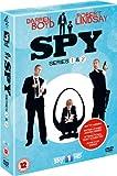 Spy - Series 1-2 [DVD]