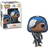 Funko Ana: Overwatch x POP! Games Vinyl Figure + 1 Video Games Themed Trading Card Bundle [#349 / 32276]