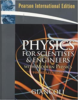 4th edition pdf giancoli physics solutions