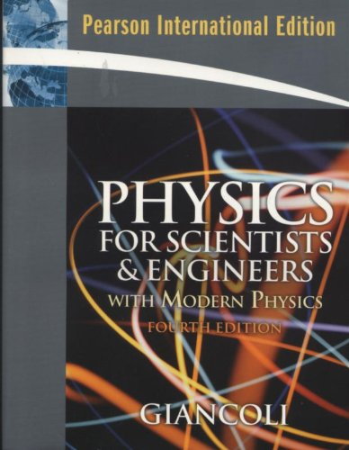 Giancoli Physics 4th Edition Pdf