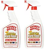 Nature's Miracle Advanced Dual-Action Hard Floor Stain & Odor Remover