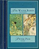 The Water Babies/Peter Pan (Classic Library Series)