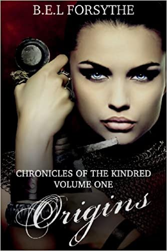 Chronicles of the Kindred. Volume One. Origins: Amazon.es ...