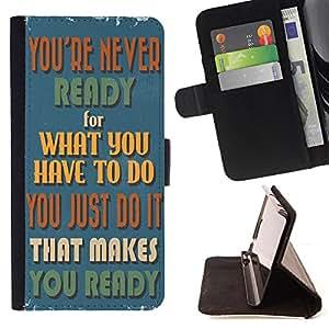 Dragon Case - FOR Samsung Galaxy Core Prime - So many men - Caja de la carpeta del caso en folio de cuero del tir¨®n de la cubierta protectora Shell
