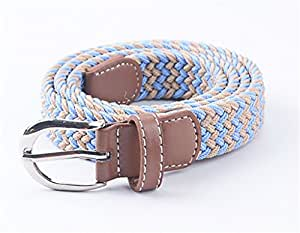 Women canvas belt