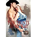 Paw Prints on Her Heart (Crawley Creek Ranch Book 7)