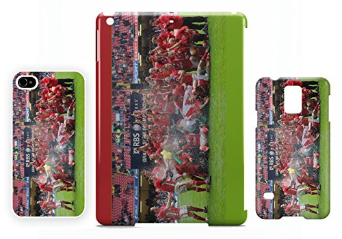 Wales Grand Slam Rugby iPhone 7 cellulaire cas coque de téléphone cas, couverture de téléphone portable