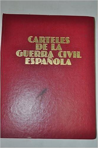 Carteles de la Guerra Civil Española: Amazon.es: VVAA: Libros en idiomas extranjeros