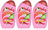 L'Oreal Kids Strawberry Smoothie 2-in-1 Shampoo for Extra Softness, 9...