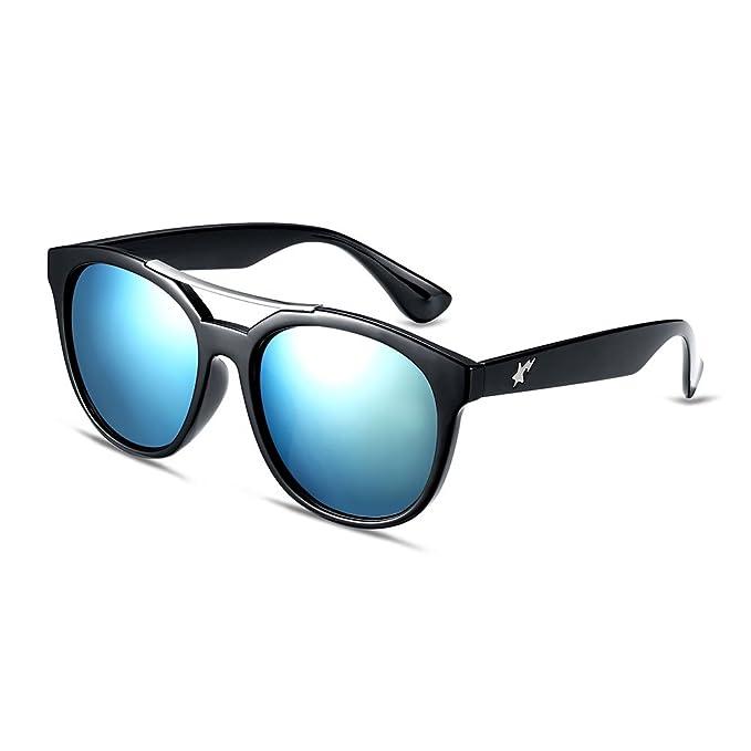 Firstmall-Gafas de Sol de Moda casual Mujer UV400 colores a ...