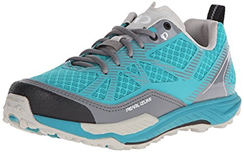Pearl Izumi Donna X-alp Cerca Vii Shoes E Hdo Sport Visor Workout Bundle Viridian Green