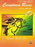 Camptown Races, Stephen Foster, Carrie Kraft, 075799346X