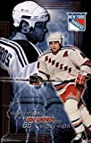 New York Rangers Eric Lindros Sports Poster Print Poster Poster Print, 23x35