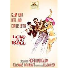 Love Is A Ball (1962)