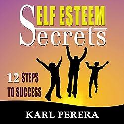 Self-Esteem Secrets