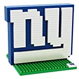 new york giants puzzle - New York Giants 3D Brxlz - Logo