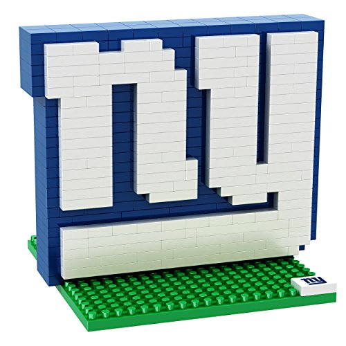 New York Giants 3D Brxlz - Logo (Ny Giants Logo)