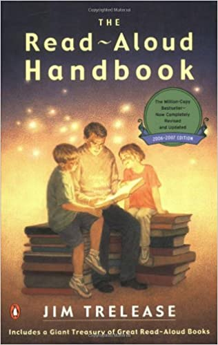 Amazon the read aloud handbook sixth edition 9780143037392 the read aloud handbook sixth edition 6th edition fandeluxe Images